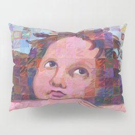 Sistine Cherub No. 2 Pillow Sham