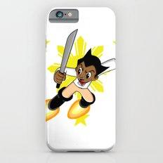 Astro Boy Bonifacio Slim Case iPhone 6s