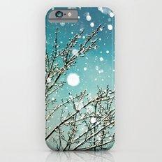 Snowfall iPhone 6s Slim Case