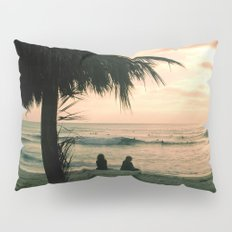 Windansea at Sunset Pillow Sham
