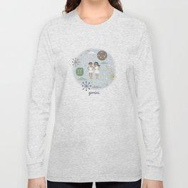 Gemini Air Long Sleeve T-shirt