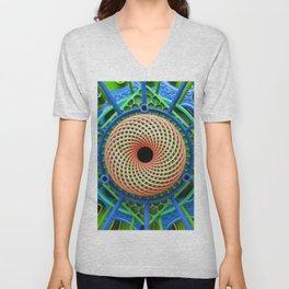 Inner Vision Unisex V-Neck