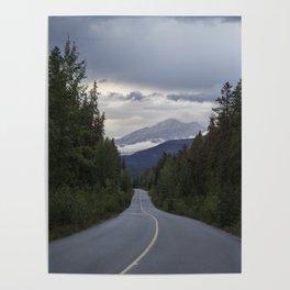 Highway to Jasper Poster