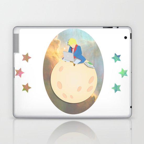 Modern Prince Laptop & iPad Skin