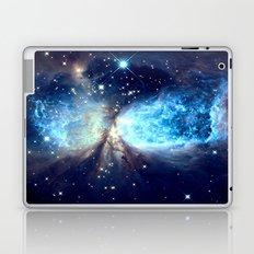 A Star is Born Teal Laptop & iPad Skin