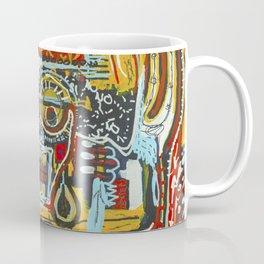 101 Crosby Coffee Mug