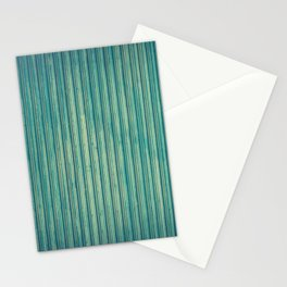 lines pattern Stationery Cards