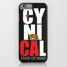 CyniCAl - white Slim Case iPhone 6s
