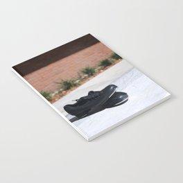 Tappish pt. 1 Notebook
