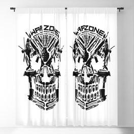 War Zone Blackout Curtain