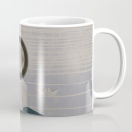 It is about the vivacity of the sea Coffee Mug