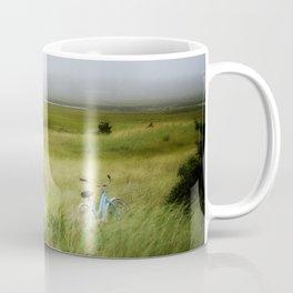 lazy summer day... Coffee Mug