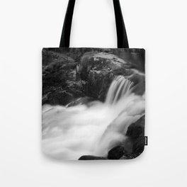 Dreamy falls Tote Bag