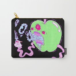 Apple Pipe Carry-All Pouch
