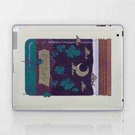 Memento Laptop & iPad Skin
