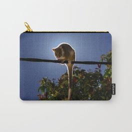 Common Ringtail Possum - Pseudocheirus peregrinus Carry-All Pouch