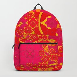 MANDALA GLOJAG 1 Backpack
