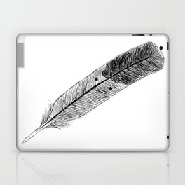 Lost in Flight Laptop & iPad Skin