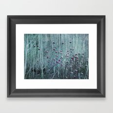 Barely Framed Art Print