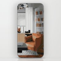 read iPhone & iPod Skins featuring Read by JuniqueStudio