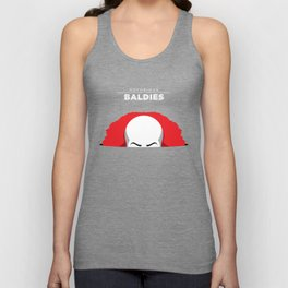 Pennywise Unisex Tank Top