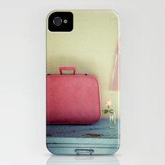 My Favorite Spot. iPhone (4, 4s) Slim Case