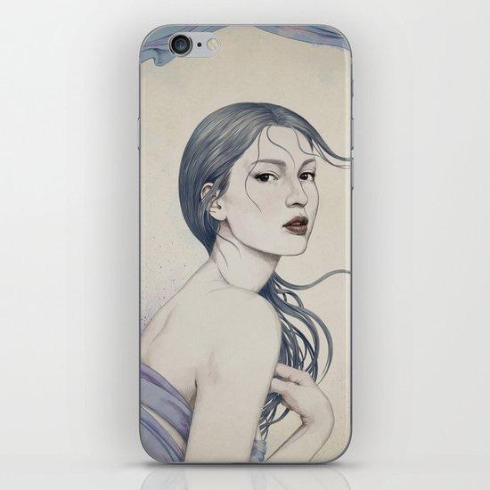 209 iPhone & iPod Skin