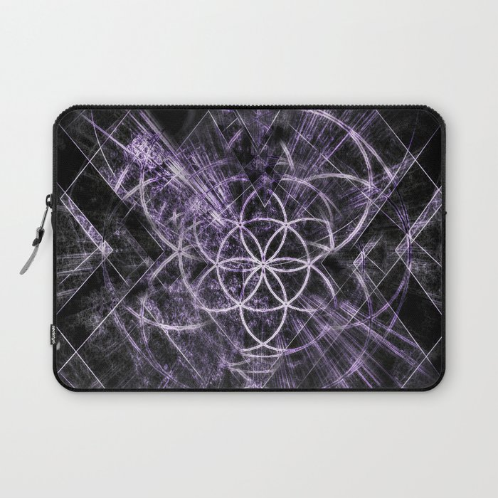 More Than Meets The Eye Laptop Sleeve