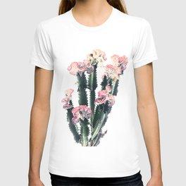 Lovely Cactus T-shirt