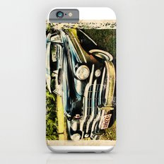 Classic Dodge iPhone 6s Slim Case