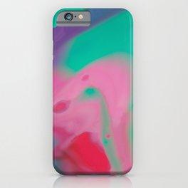 seapink iPhone Case
