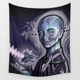 Arcane Wall Tapestry