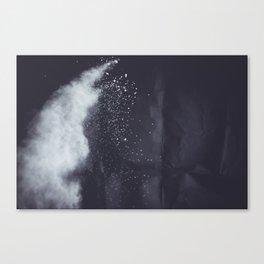 Grenades Canvas Print