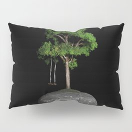 The Fourth Sanctuary Pillow Sham