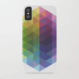Fig. 016 iPhone Case