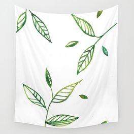 Spring 5 Wall Tapestry