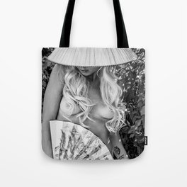 Fan Girl Tote Bag