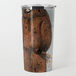 Wilder Mann - The Bear Travel Mug