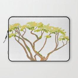 Arbutus Tree 1 Laptop Sleeve