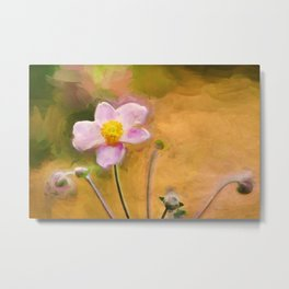 Colors of October Metal Print