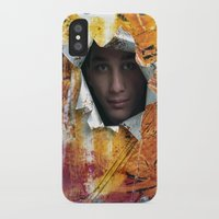 rio iPhone & iPod Cases featuring Rio by Bruce Stanfield