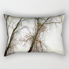 Tangled Vines Rectangular Pillow