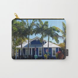 Anna Maria Architecture III Carry-All Pouch