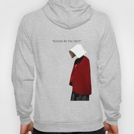 Blessed Be The Fruit Hoody
