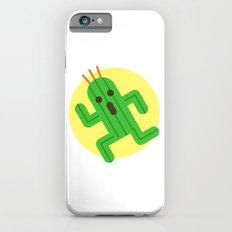 Final Fantasy - Cactuar iPhone 6 Slim Case