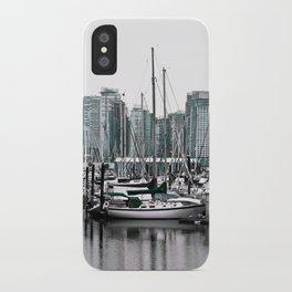 Vancity iPhone Case