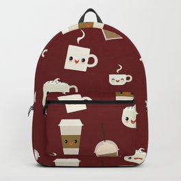 Coffee Break Backpack
