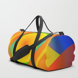 The part ... Duffle Bag