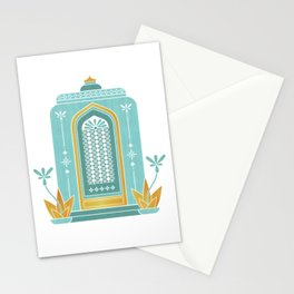Moroccan Doorway Stationery Cards