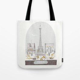 Petit Belle Tote Bag